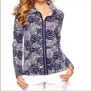 Lilly Pulitzer Cabana Boy Jacket